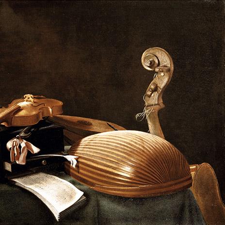 Christian Lavernier Musica Antica