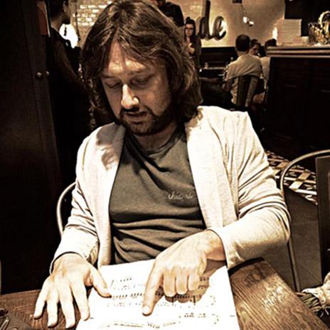 Christian Lavernier Compositore