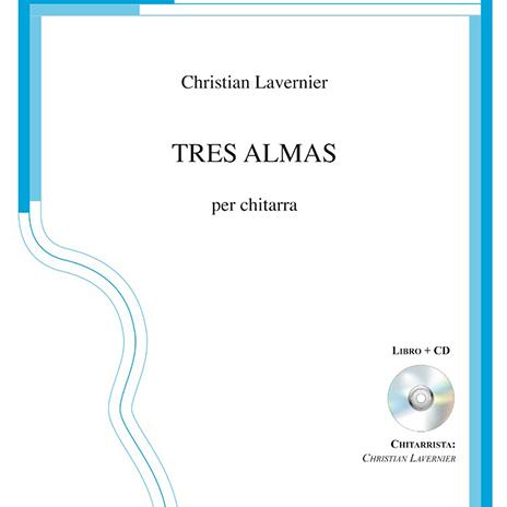 Tres Almas edizioni Sinfonica