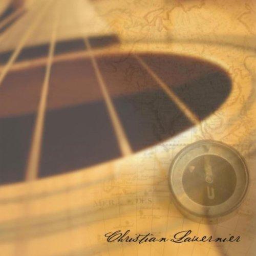 Christian Lavernier Disco copertina
