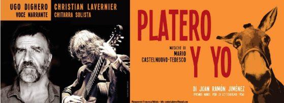 Platero Y Yo download press kit