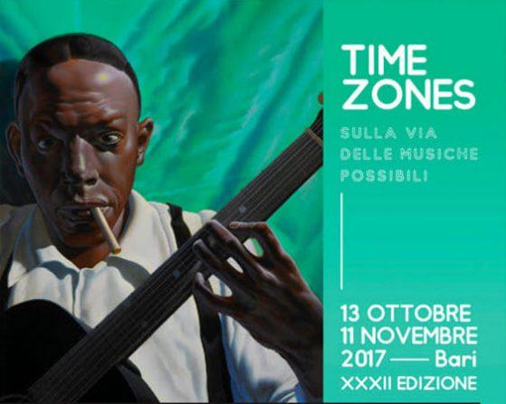 Lavernier Time Zones 2017 events