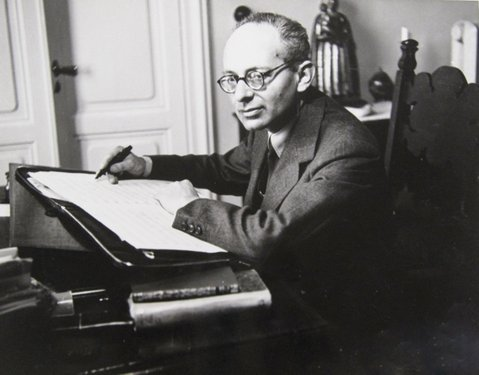 Mario Castelnuovo-Tedesco Omaggio Christian Lavernier