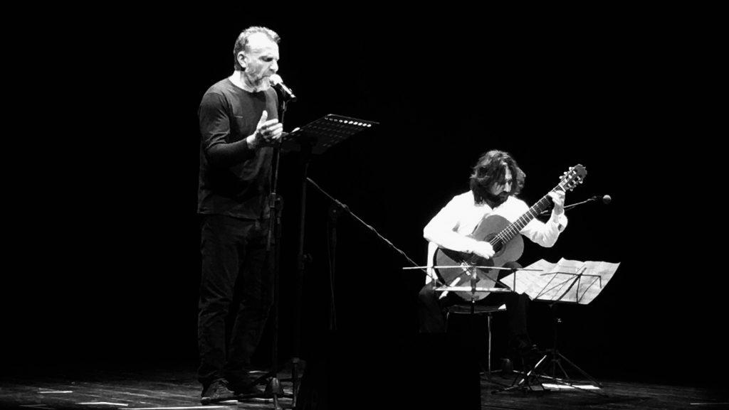 Platero y yo Christian Lavernier e Ugo Dighero