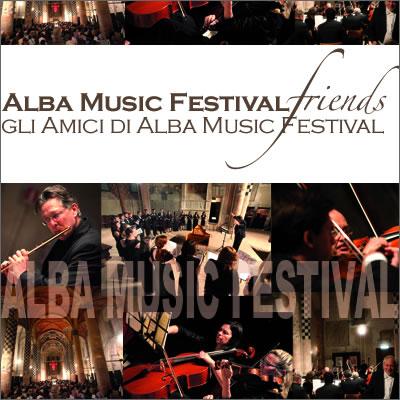 Lavernier Alba Music Festival