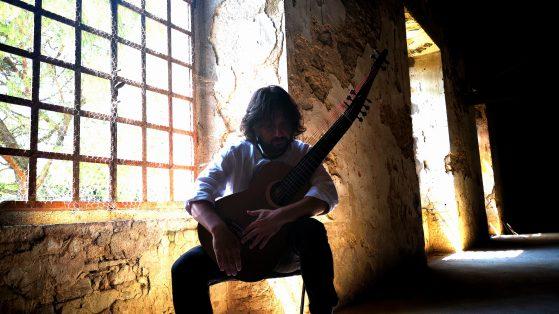 """Christian Lavenernier La Soñada """"Redobles y Consonancias By Azio Corghi - Edizioni UNIVERSAL MUSIC"""
