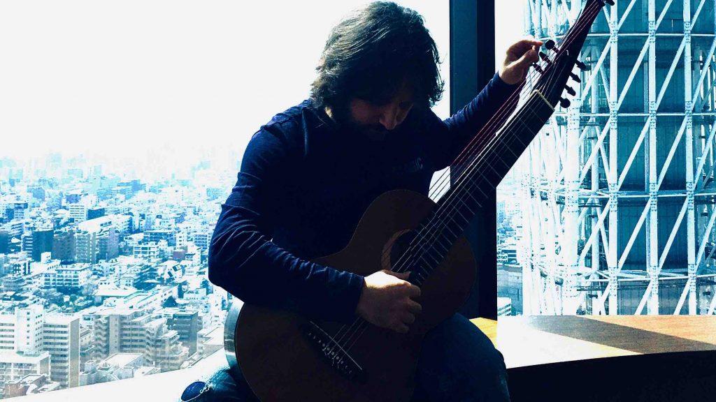 Christian Lavernier - DReams - Andrea Talmelli