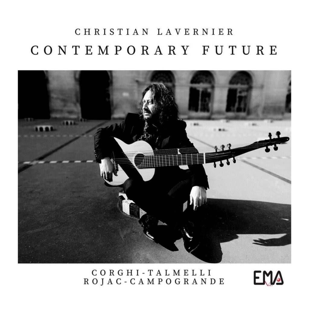 lavernier cd contemporary future
