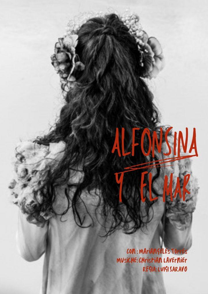 Alfonsina y el Mar Lavernier Torres